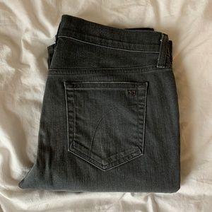 "Joe's Jeans Brixton Jeans - Gray - 34"" x 34"""